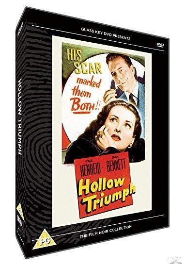 HOLLOW TRIUMPH (FILM NOIR COLLECTION)