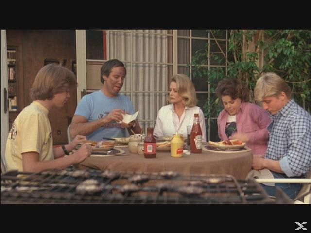 Die schrillen vier auf Achse / Hilfe, die Amis kommen - (Blu-ray)