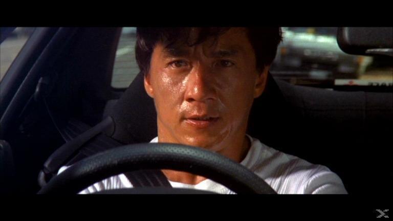 Jackie Chan`s First Strike - Erstschlag [Blu-ray]