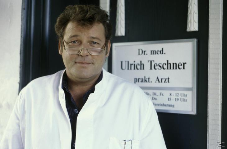 Der Landarzt - 10. Staffel [DVD]