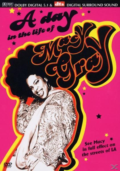 Macy Gray - A Day in the Life of Macy Gray