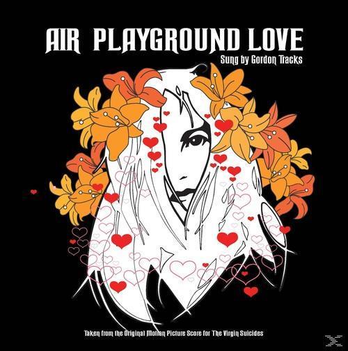 PLAYGROUND LOVE (7 LP RSD 15)