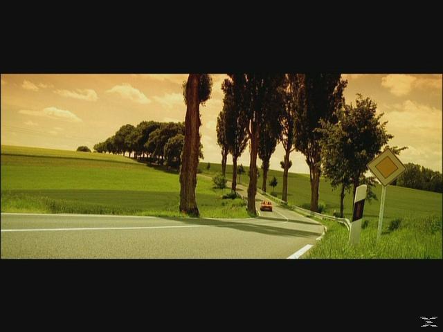 AUTOBAHNRASER [DVD]