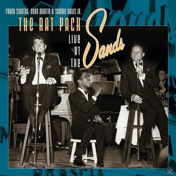 THE RAT PACK: LIVE AT THE (2LP)