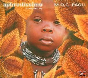 APHRODISSIMO MOC PAOLI