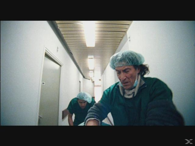 Sheitan - (DVD)