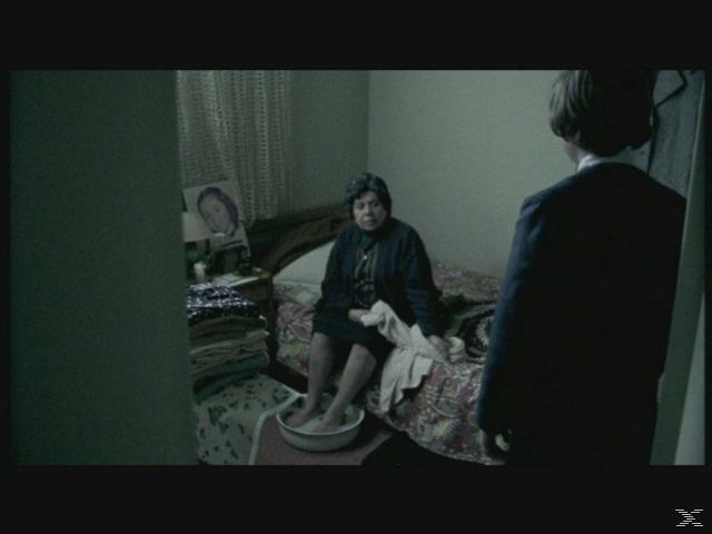 Machuca, mein Freund - (DVD)