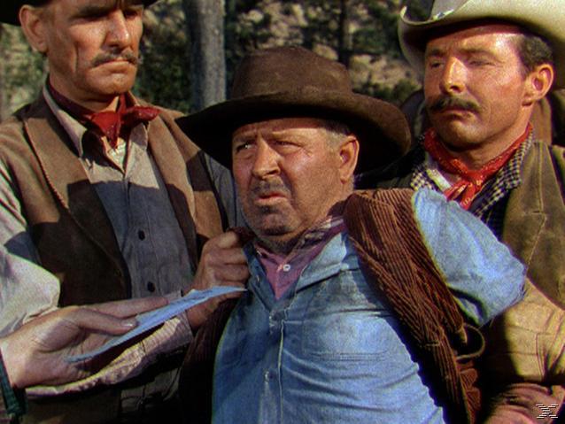 Schüsse in Neu Mexiko - Western Collection [DVD]