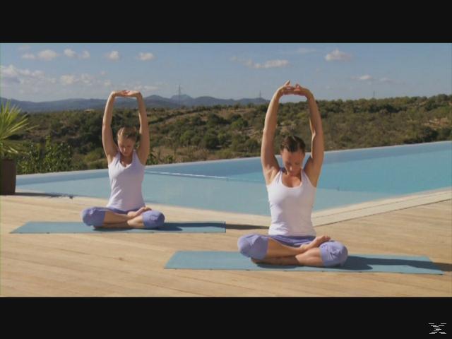 Personal Trainer - Intensive Yoga für Fortgeschrittene - (DVD)