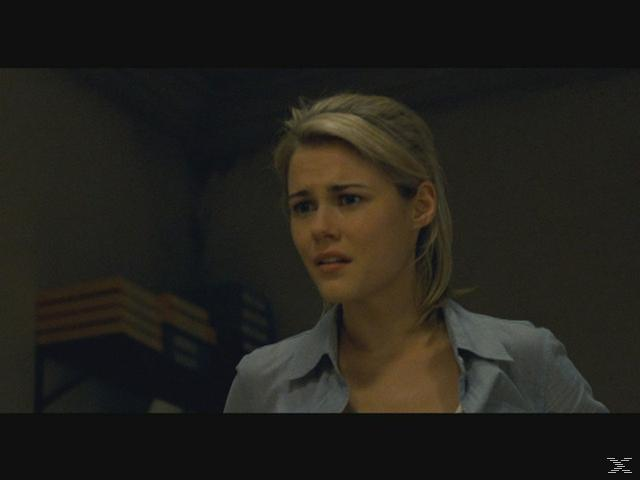 Shutter - Sie Sehen Dich - Extended Version Horror DVD