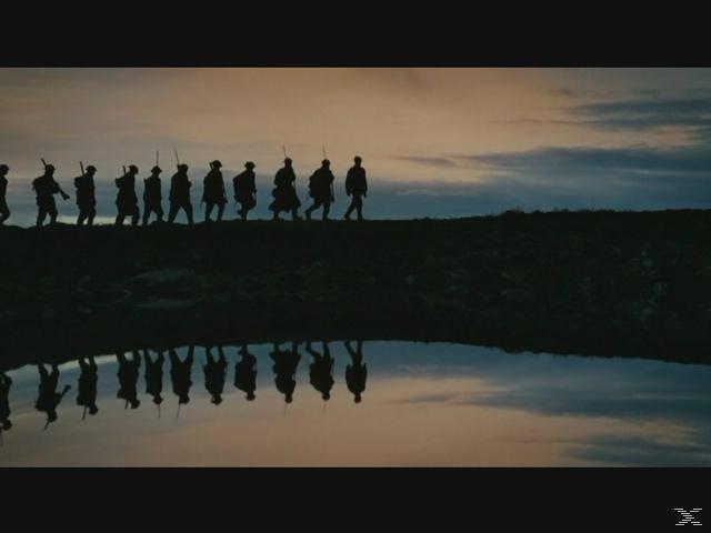 Das Feld der Ehre - Die Schlacht von Passchendaele [Blu-ray]
