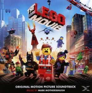 The Lego Movie/Ost large