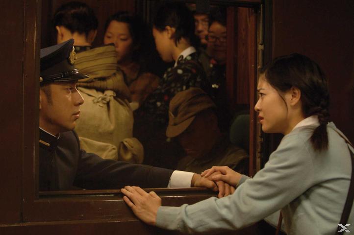 Kriegsbox - Okinawa / Kaiten / Kamikaze - (DVD)