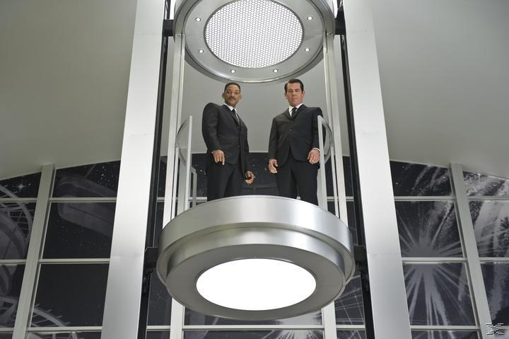 Men in Black 3 - (DVD)
