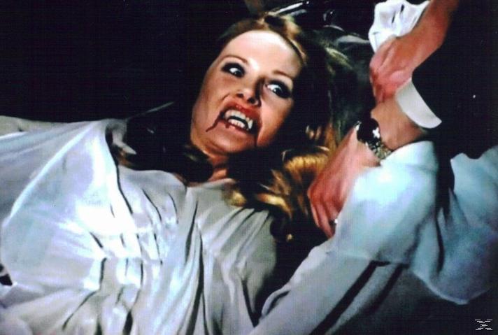 Schloss der Vampire [Blu-ray]