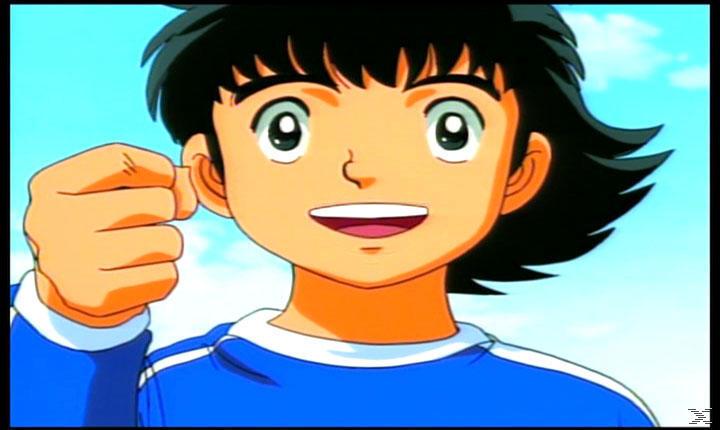 Captain Tsubasa 1 (Episode 1-30) - (DVD)