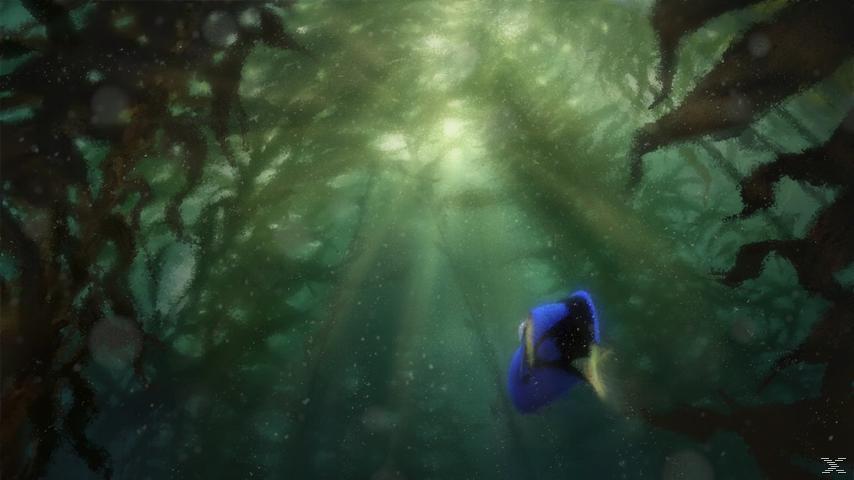 Findet Dorie - (Blu-ray)