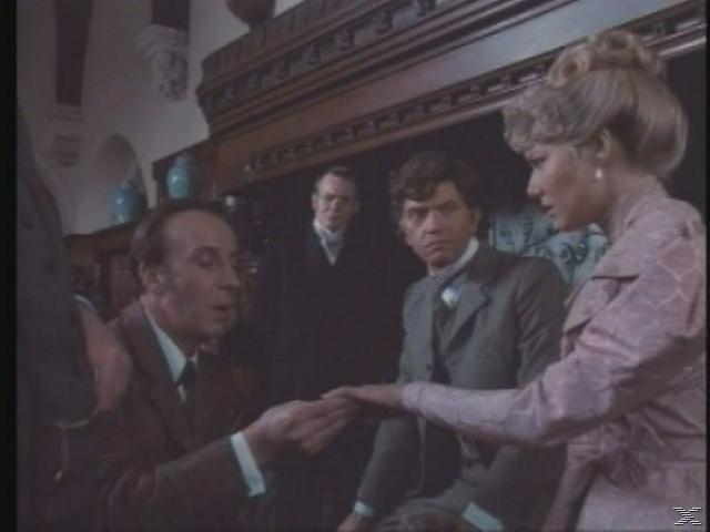 Sherlock Holmes - Der Hund von Baskerville - (DVD)
