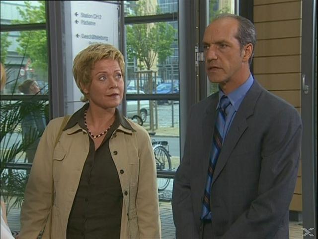 In aller Freundschaft - 7. Staffel - Teil 1 - (DVD)