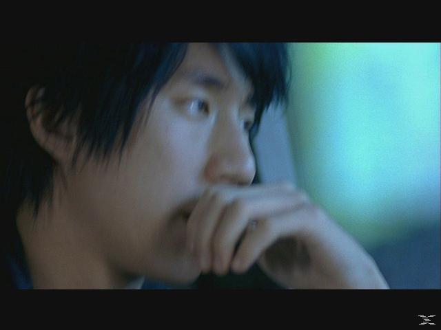 DIE REISE DES CHINESISCHEN TROMMLERS - (DVD)