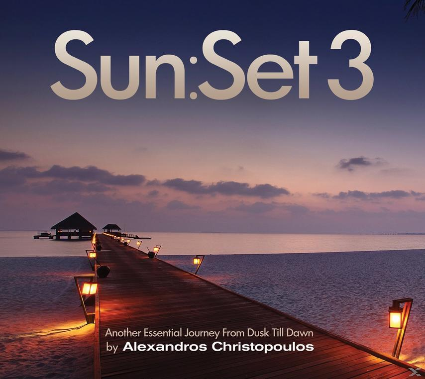 SUNSET:SET 3 (2CD)