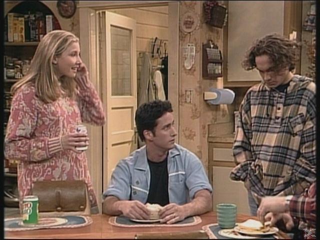 Roseanne - Season 6 - (DVD)