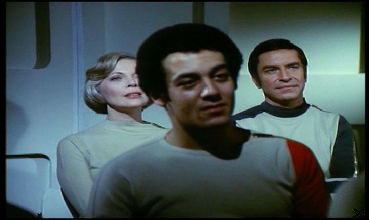 Mondbasis Alpha 1 - Staffel 2 [Blu-ray]