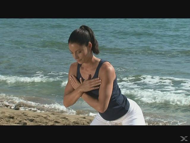 Johanna Fellner Edition - Das ultimative Rücken-Workout - (DVD)