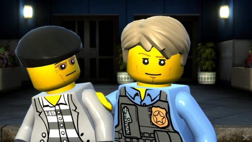 LEGO City Undercover (Nintendo Selects) - Nintendo Wii U