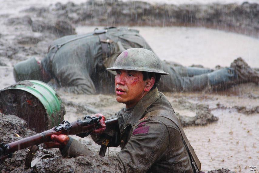 Der erste Weltkrieg Vol. 2 - (Blu-ray)