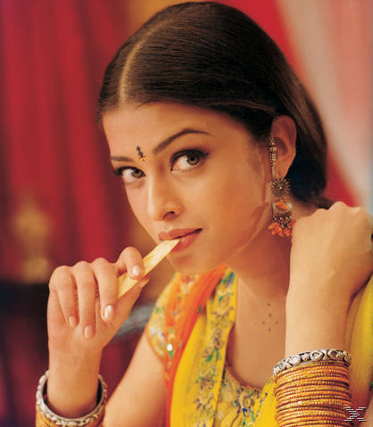 Aishwarya Rai Collection [DVD]