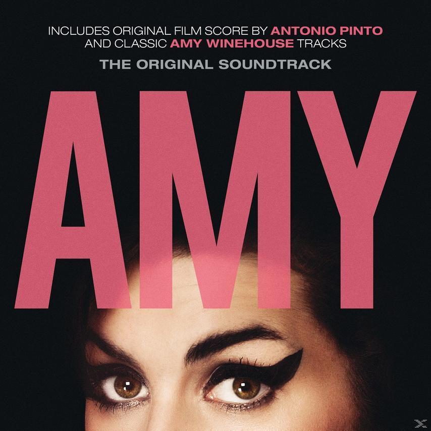 AMY (O.S.T)