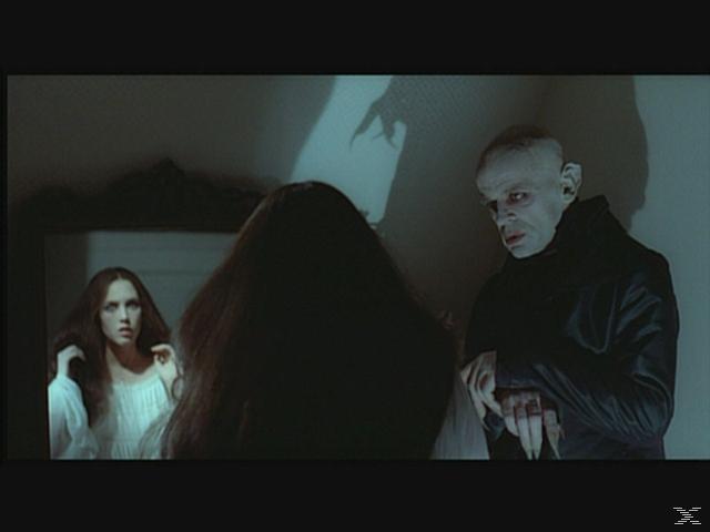 Nosferatu: Phantom der Nacht [Blu-ray]