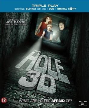 HOLE (3D)