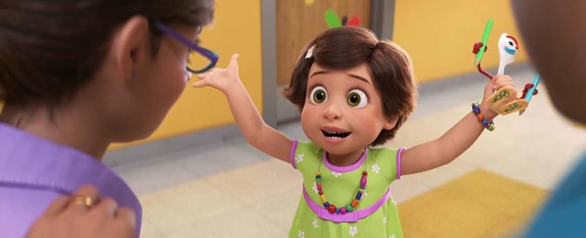A Toy Story: Alles hört auf kein Kommando [Blu-ray 3D]