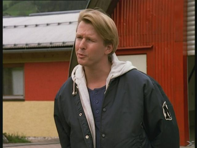 Medicopter 117 - Jedes Leben Zählt (Pilotfilm) [DVD]