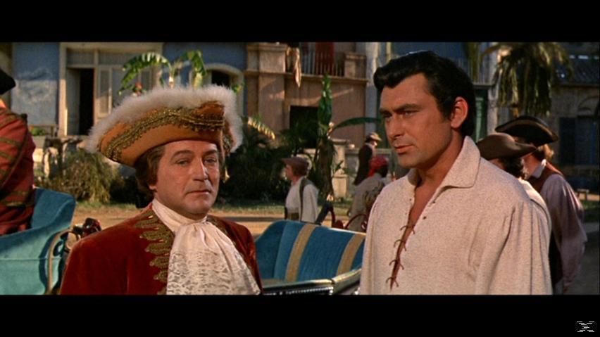 Die Piraten von Tortuga [Blu-ray]