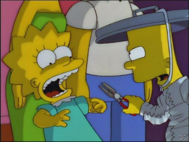 Die Simpsons - Season 11 - (DVD)