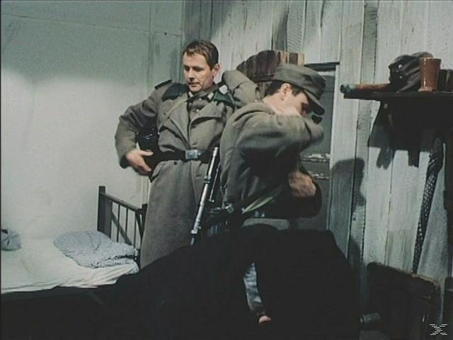 DDR TV-Archiv: Archiv des Todes [DVD]