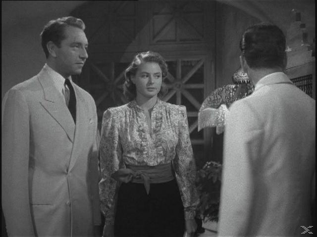 Casablanca Drama DVD