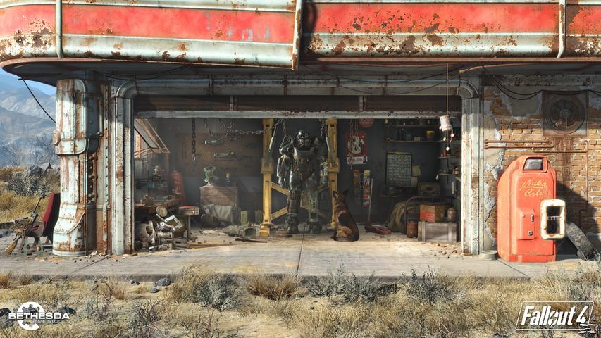 Fallout 4 – Uncut - Xbox One