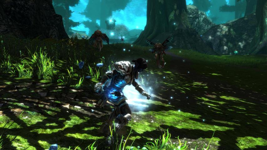 Kingdoms Of Amalur Re-reckoning | PlayStation 4