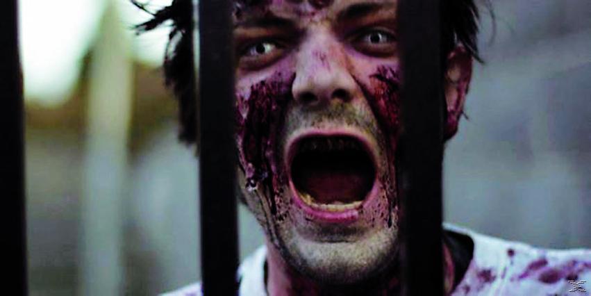 Portrait of a Zombie [DVD]