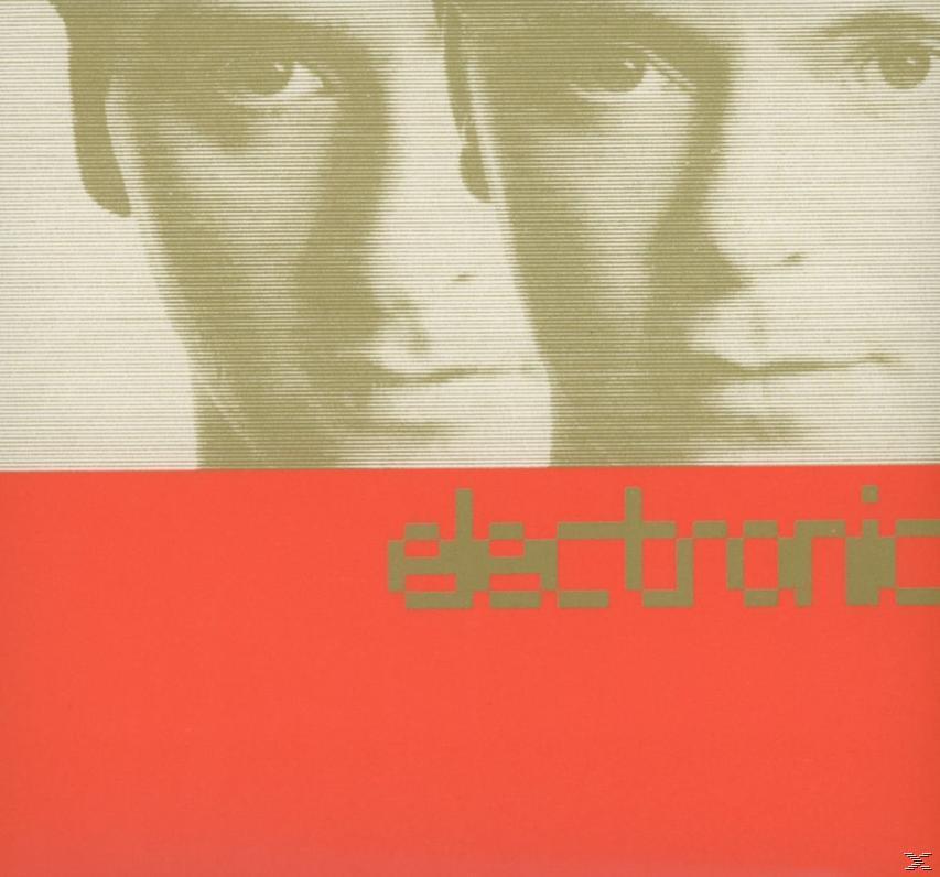 ELECTRONIC (LP)