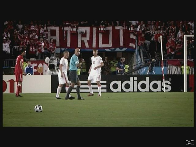 Die Schiedsrichter - (DVD)