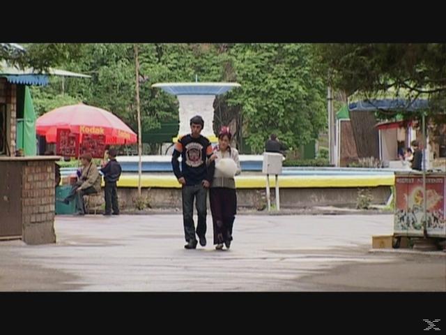 LONG DISTANCE LOVE [DVD]