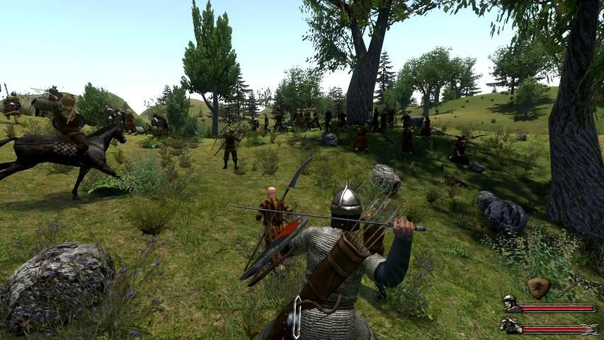 Mount & Blade - Warband (HD) - Xbox One