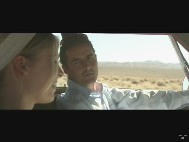 Blood River - Nichts ist, wie es scheint / Sadistic Execution - (Blu-ray)
