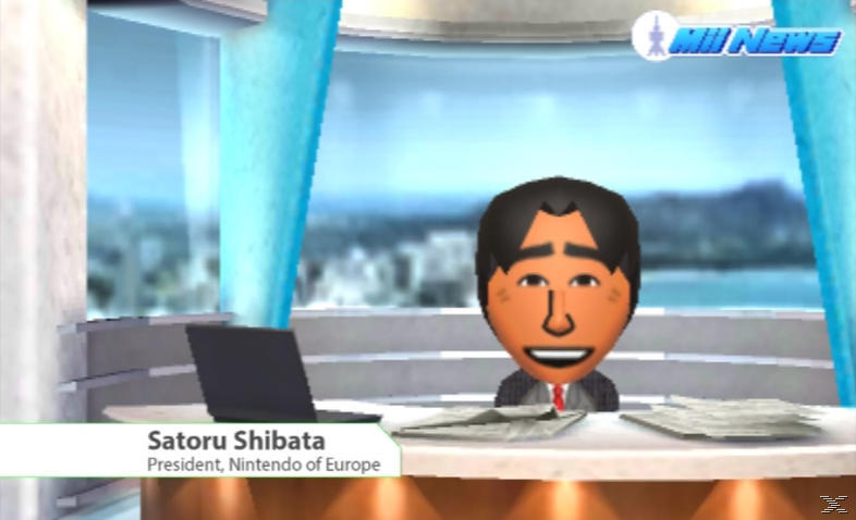 Tomodachi Life [Nintendo 3DS]