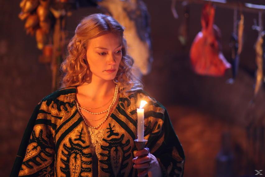 Die dunkle Gräfin - (Blu-ray)